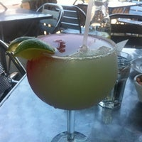 Photo taken at Pancho Pistolas by C. S. on 6/15/2012