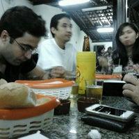 Photo taken at Caldos Dona Maria by Nivio V. on 5/5/2012