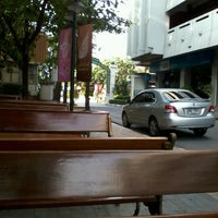 Photo taken at Siam University by KaiserWin S. on 4/25/2012