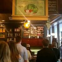 Photo taken at Potbelly Sandwich Shop by Jason B. on 4/20/2012