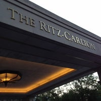 Photo taken at The Ritz-Carlton, Tysons Corner by Muneer A. on 7/2/2012