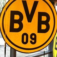Photo taken at BVB Geschäftsstelle by Bernd H. on 5/5/2012