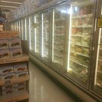 Photo taken at Super Foodtown by Logan H. on 8/13/2012