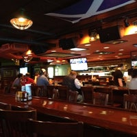 Photo taken at Tilted Kilt by Moses A. on 7/29/2012