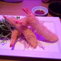 Photo taken at ONI Japanese Dining by @ S. on 6/16/2012