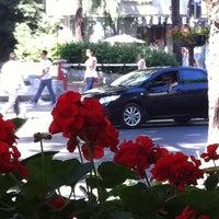 Photo taken at Dinette by Kse_Kse_ P. on 6/11/2012