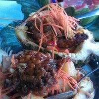 Photo taken at Panita Thai Kitchen by Sean R. on 8/26/2012