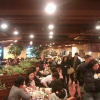 Photo taken at Green Cottage 清亭越南菜館 by Terry W. on 2/29/2012
