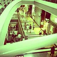 Photo taken at BoaVista Shopping by Nel H. on 2/22/2012