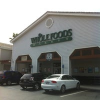Photo taken at Whole Foods Market by Chris C. on 7/2/2012