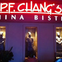 Photo taken at P.F. Chang's by Ed K. on 3/5/2011