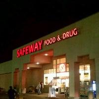 Photo taken at Safeway by Nilaja A. M. on 10/30/2011