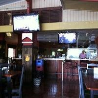Photo taken at Simpatikos Sport Bar by jose m c. on 2/10/2012