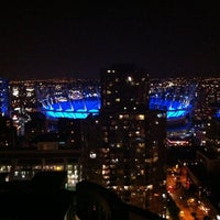 Photo taken at The Westin Grand, Vancouver by James C. on 8/15/2012