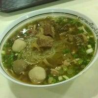 Photo taken at รสดีเด็ด by natchanop on 1/23/2012