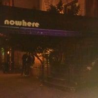 Photo taken at Nowhere Bar by Magic H. on 11/12/2011