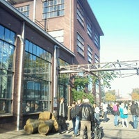 Photo taken at Piet Hein Eek by Christel R. on 10/28/2011
