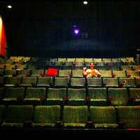 Photo taken at Farmingdale Multiplex Cinemas by David S. on 8/27/2012