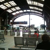 Photo taken at Estación de A Coruña-San Cristovo by Xavi P. on 6/6/2012