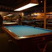Photo taken at Shoreline Billiards by Stanley W. on 8/17/2012