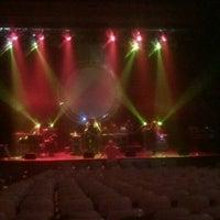 Photo taken at Keswick Theatre by Bryan H. on 11/25/2011