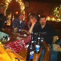 Photo taken at Norwood Pines Supper Club by Suzanne S. on 12/4/2011