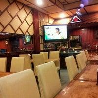 Photo taken at Sri Niara Seafood Restaurant by Aishah S. on 9/17/2011
