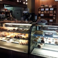 Photo taken at Wild Wheat Bakery Cafe & Restaurant by Jay C. on 1/22/2012
