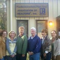 Photo taken at PSPAAR Board Office by Angela T. on 11/15/2011
