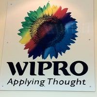 Photo taken at Wipro Limited by Ashraf Raziq on 8/28/2011