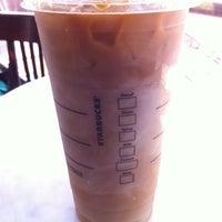 Photo taken at Starbucks by Aaron R. on 8/17/2012