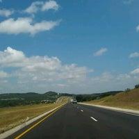 Photo taken at Texas Nothing Around by Mariko F. on 7/5/2012