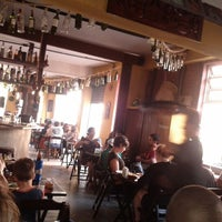 Photo taken at Portella Bar Rio by Luciano N. on 6/24/2012