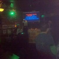 Photo taken at Old Village Tavern by Lisa M. on 12/21/2011