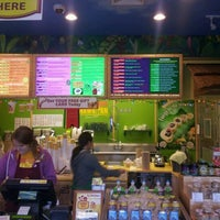 Photo taken at Lanikai Juice by Thai on 12/11/2011