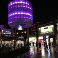 Photo taken at Jockey Plaza by Keytattoo K. on 3/25/2012