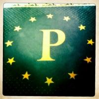Photo taken at Hotel Paradis by Dimitri l. on 5/7/2012
