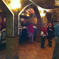 Photo taken at Cafe Picasso by David V. on 12/4/2011