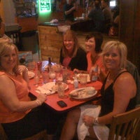 Photo taken at Ballyhoo's Island Sports Grill by Wendi L. on 5/8/2011