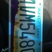 Photo taken at Arizona DMV by E K. on 4/20/2012
