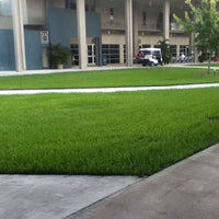 Photo taken at Broward College Judson A. Samuels South Campus by Christina C. on 8/22/2011