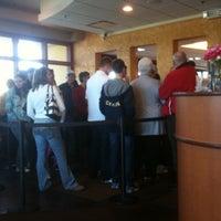 Photo taken at Golden Nugget Pancake House by Patrick K. on 10/2/2011