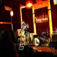 Photo taken at The Living Room by Christen D. on 9/8/2012