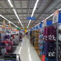 Photo taken at Walmart by Hazel C. on 11/14/2011