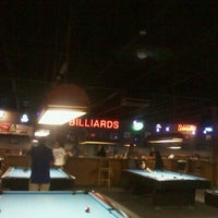 Photo taken at Marietta Billiard Club by Amanda C. on 7/29/2012