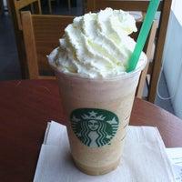 Photo taken at Starbucks by KAY Y. on 4/4/2012