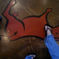 Photo taken at Red Ox Tavern by Justin G. on 9/16/2011