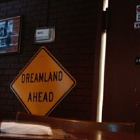Photo taken at Dreamland BBQ by Sang Hoon B. on 10/15/2011