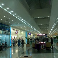 Photo taken at Litoral Plaza Shopping by Osvaldo Costa ∴. on 10/11/2011