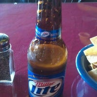 Photo taken at Chilero's Mexican Grill by Al M. on 10/21/2011